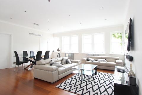 3 bedroom apartment to rent - Paddington Street, London, W1U
