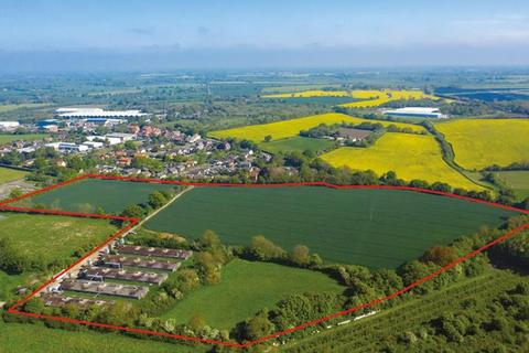 Residential development for sale - Residential Development Site, Harrisons Lane, Halesworth