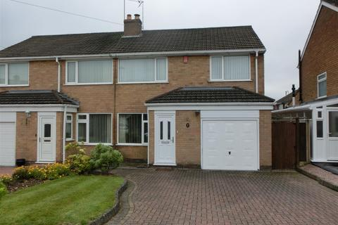 3 bedroom semi-detached house for sale - Mancetter Road, Shirley, Solihull
