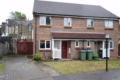 2 bedroom semi-detached house for sale - Brunel Road, Walthamstow, London