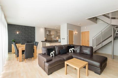 2 bedroom apartment to rent - New Hampton Lofts, Great Hampton Street, B18 6EU