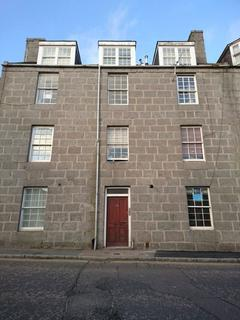 1 bedroom flat to rent - 63F Bon Accord Street Aberdeen