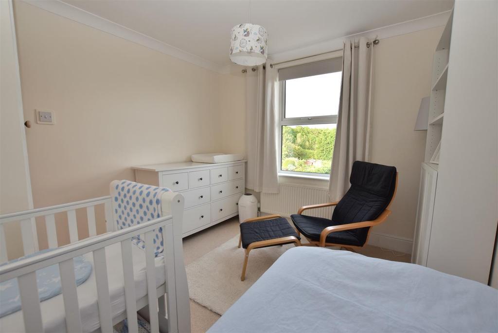 Bedroom Three (L Shaped)