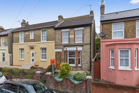 3 bedroom semi-detached house for sale - Odo Road, Dover, CT17