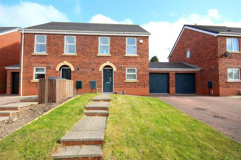 3 bedroom semi-detached house to rent - Horton Crescent, Bowburn, Durham