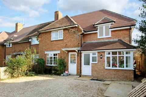 2 bedroom end of terrace house to rent - Kemps, Hurstpierpoint