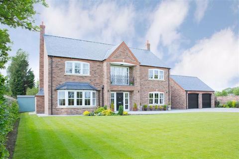 5 bedroom detached house for sale - Church Lane, Little Driffield