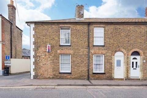 2 bedroom end of terrace house for sale - High Street, Eastry, Sandwich