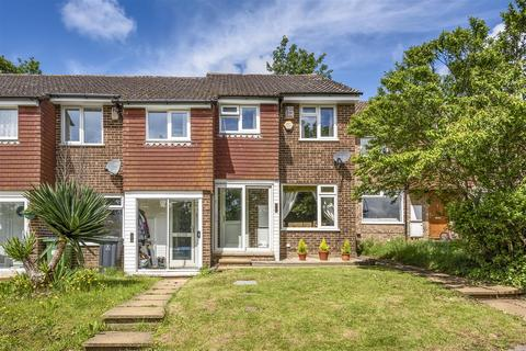 3 bedroom end of terrace house for sale - Pelham Rise, Peacehaven