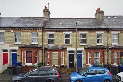 3 bedroom terraced house for sale - Sedgwick Street, Cambridge