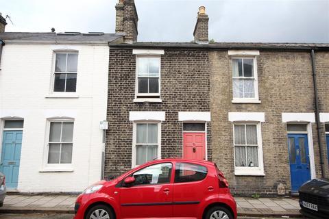2 bedroom terraced house for sale - Kingston Street, Cambridge
