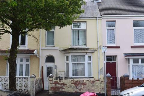 4 bedroom terraced house for sale - St Helens Avenue, Swansea, SA1