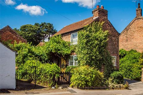 1 bedroom cottage for sale - Millfield Lane, Nether Poppleton, York