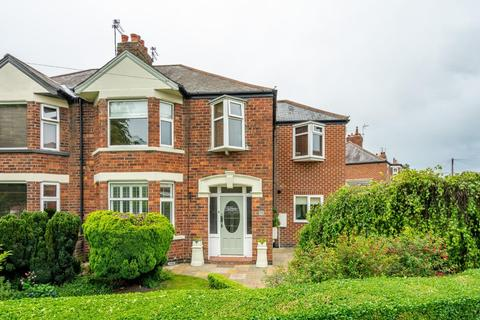 4 bedroom semi-detached house for sale - Main Avenue, Heworth, York