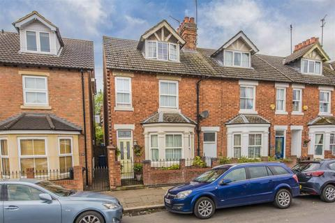 4 bedroom end of terrace house for sale - York Road, Kettering