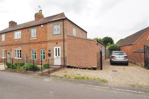 3 bedroom cottage for sale - Harvey Cottage, Back Lane, Claypole, Newark
