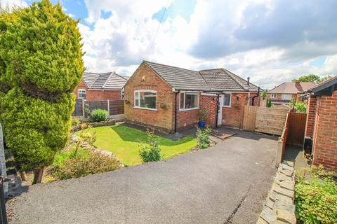 2 bedroom detached bungalow for sale - Richmond Road, Romiley, Stockport, SK6