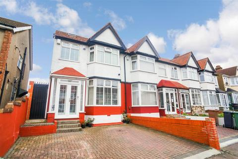 3 bedroom end of terrace house for sale - Hall Lane, London