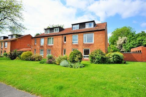 1 bedroom flat for sale - Peel Close, Heslington, York YO10 5EN