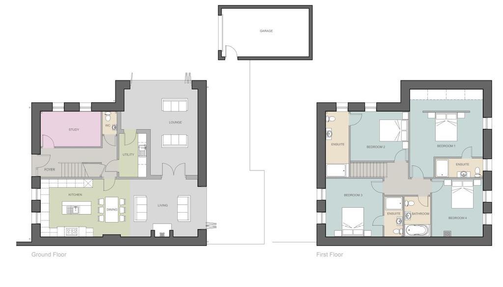 Floorplan 1 of 2: Barn 5 Scorton Floorplan.png