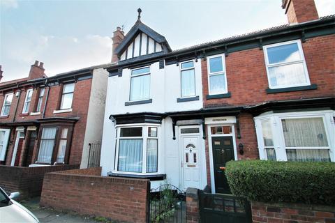 3 bedroom end of terrace house for sale - Dorsett Road, Darlaston, Wednesbury