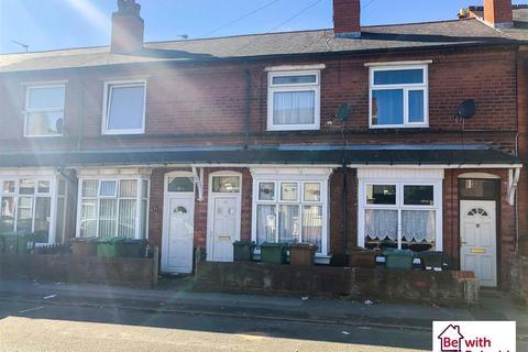 3 bedroom terraced house to rent - Addenbrooke Street, Darlaston
