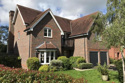 5 bedroom detached house for sale - Hermitage Green, Hermitage