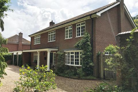 4 bedroom detached house for sale - Windmill Lane, Midgham, Reading