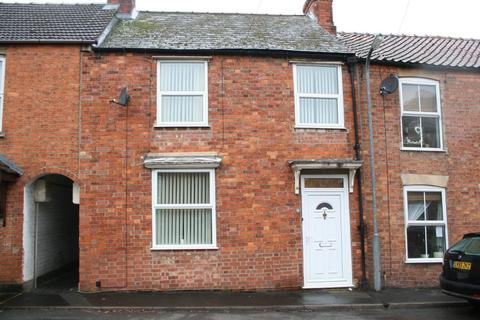 2 bedroom terraced house to rent - Thomas Street, Sleaford, NG34