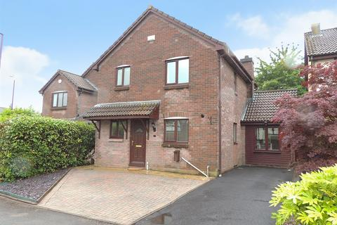 3 bedroom detached house for sale - Fountains Drive, Barrs Court, Bristol