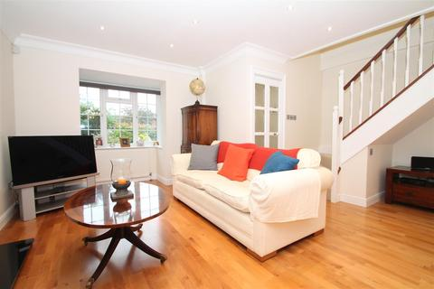 4 bedroom detached house for sale - Crothall Close, Palmers Green,  London N13