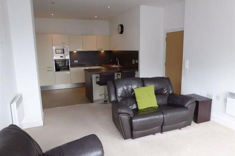 2 bedroom flat for sale - Cypress Place, 9 New Century Park, Manchester