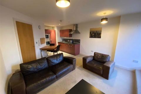 1 bedroom flat for sale - Jefferson Place, 1 Fernie Street, Green Quarter