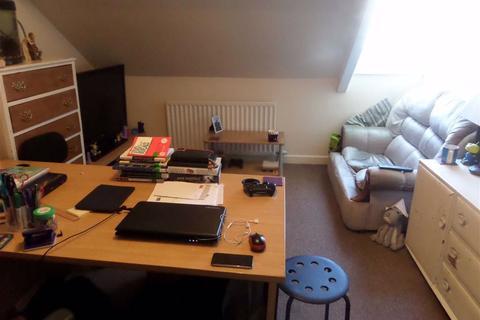 1 bedroom flat to rent - Chalybeate Street, Aberystwyth, SY23