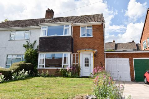 3 bedroom semi-detached house for sale - Cornbrook Road, Bournville Village Trust, Selly Oak, B29