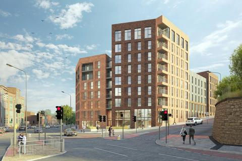 3 bedroom apartment for sale - Great Central, Chatham Street, Kelham Island, Sheffield S3