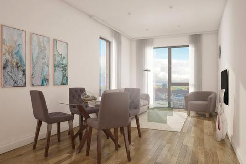 2 bedroom apartment for sale - Great Central, Chatham Street, Kelham Island, Sheffield S3