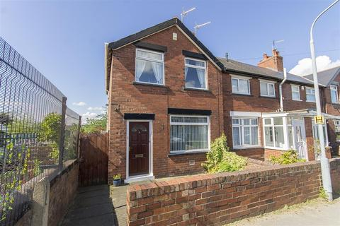 3 bedroom terraced house for sale - Devonshire Avenue East, Hasland, Chesterfield