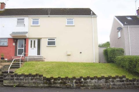 3 bedroom semi-detached house for sale - Woodland Avenue, West Cross, Swansea