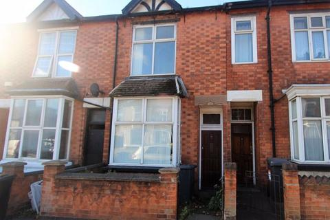 4 bedroom terraced house to rent - Welford Road, Leicester, LE2