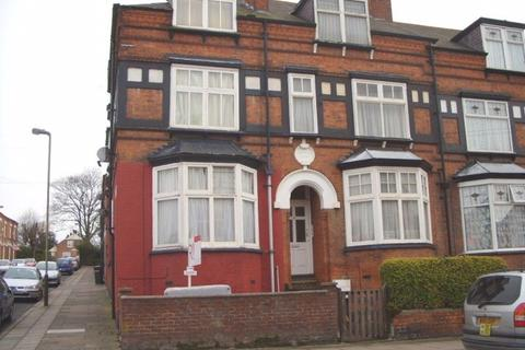 4 bedroom terraced house to rent - Shelley Street, Leicester, LE2