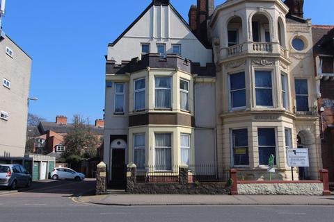 4 bedroom flat to rent - London Road, Leicester, LE2
