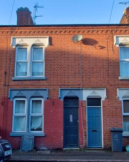 3 bedroom terraced house to rent - Bede Street, Leicester, LE3