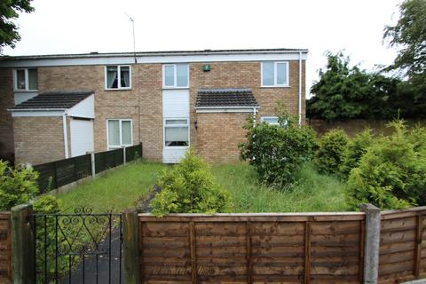 3 bedroom terraced house to rent - Piccadilly Close, Chelmsley Wood