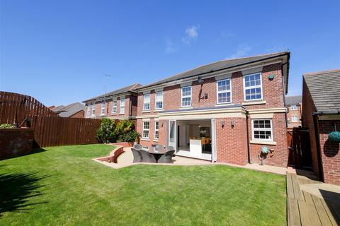 5 bedroom detached house for sale - Aylesford Mews, Greystoke, Tunstall, Sunderland