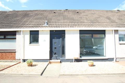 2 bedroom terraced house for sale - Forrest Walk, Uphall, Broxburn
