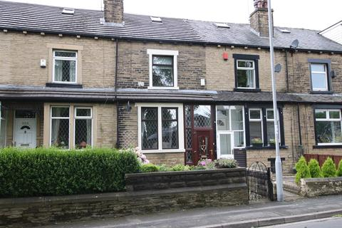 3 bedroom terraced house for sale - Moorside Road, Bradford