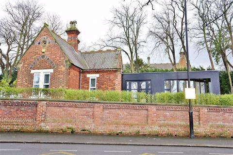 4 bedroom detached bungalow for sale - Ashbrooke Road, Ashbrooke, Sunderland, SR2