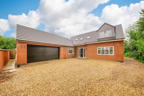 4 bedroom detached house for sale - Main Road, Duston, Northampton
