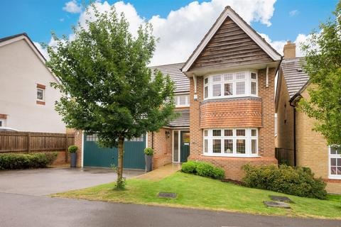 4 bedroom detached house for sale - Longwater, Towcester